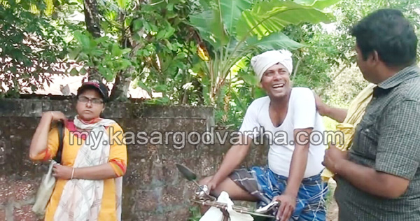 Kerala, News, Kasargod, Karivellur, Short film, Released, 'Grameeyam' short film released.