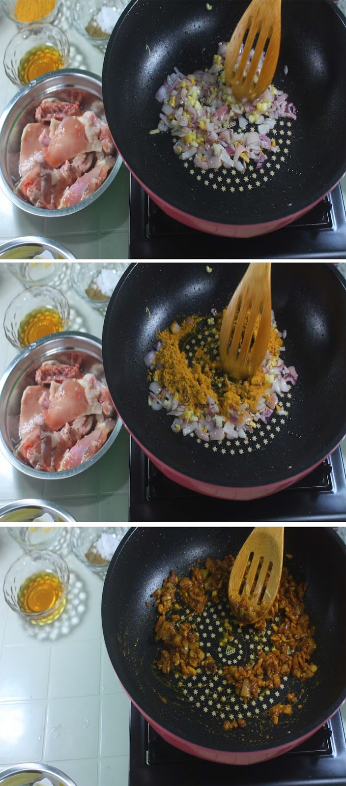 How to make filipino chicken curry my version anne foodie this is how to cook pinoy chicken curry anne foodies version forumfinder Gallery