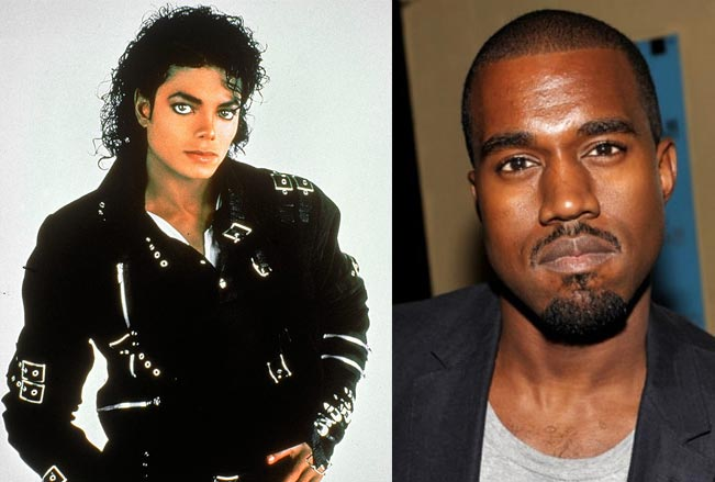 Check out Michael Jackson's daughter Paris' response after Kanye West broke her dad's record