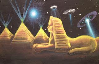 Lacasurile Secrete Ale Leului - Piramida Lui Keops