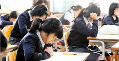 Sekolah Favorit Terkenal di Korea Selatan