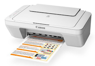 quality multifunction printers are besides a cracking selection for your impress Canon Pixma MG2560 Printer Driver Download