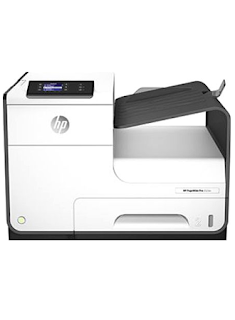 HP PageWide Pro 452dw Printer Installer Driver & Wireless Setup