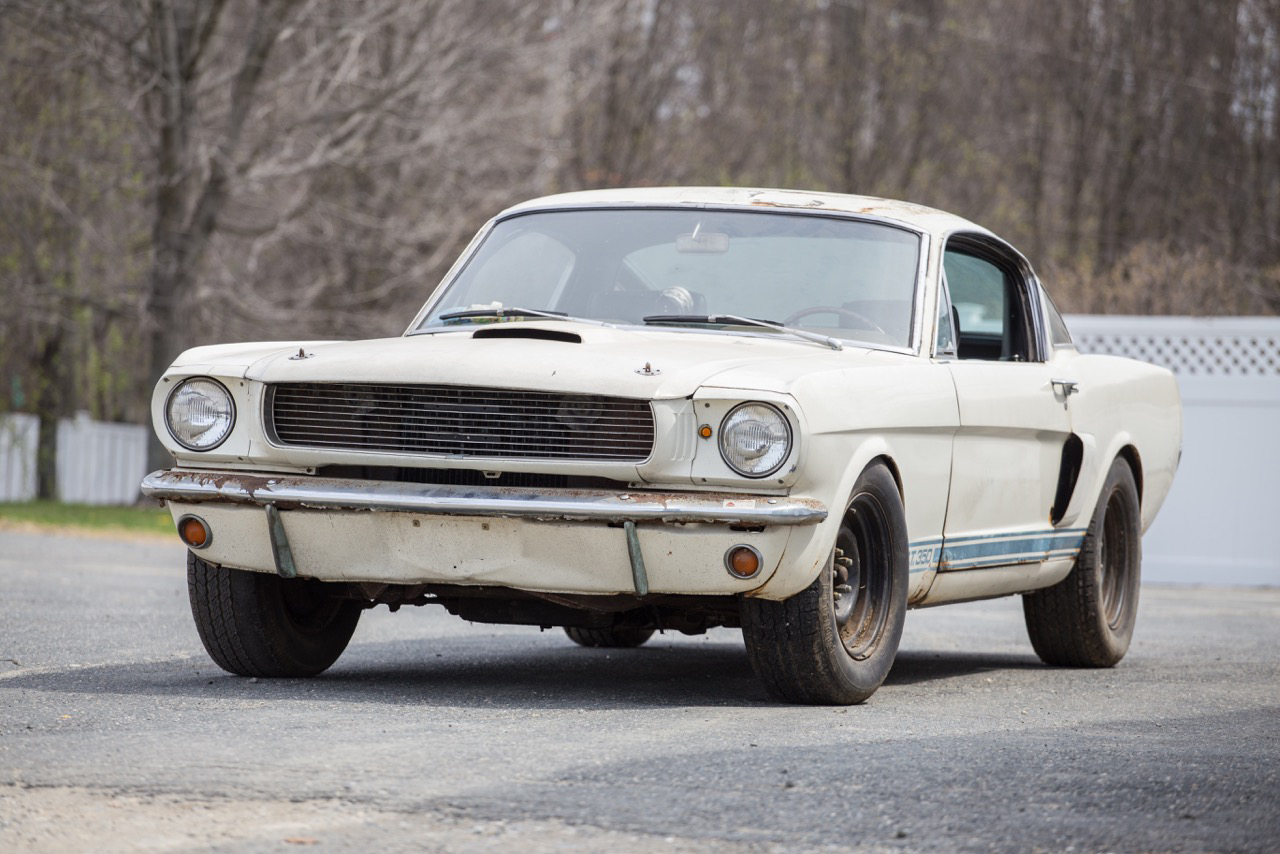 Virginia Classic Mustang Blog: 1966 Shelby GT350 Mustang For Sale ...