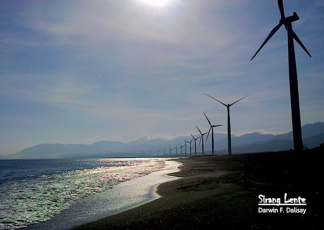 2019 Bangui Windmills travel guide