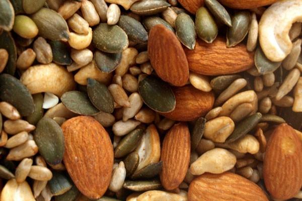 Konsumsi kacang berhubungan dengan umur panjang