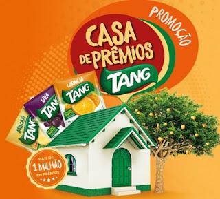 Cadastrar Promoção Tang Fresh Clight 2017 Casa de Prêmios