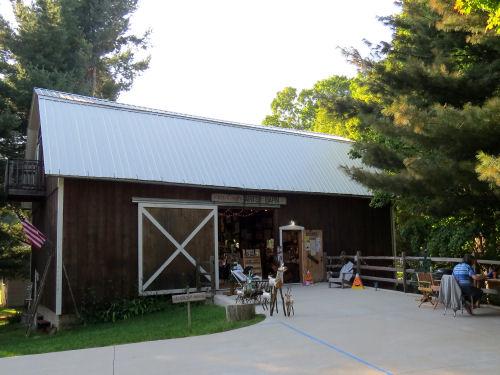 Shagway Arts Barn