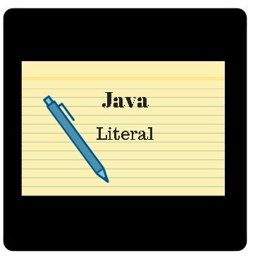 Belajar Java Programming Dasar Literal
