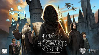 Harry Potter Hogwarts Mystery Mod Apk 1.10.1 Unlimited Money