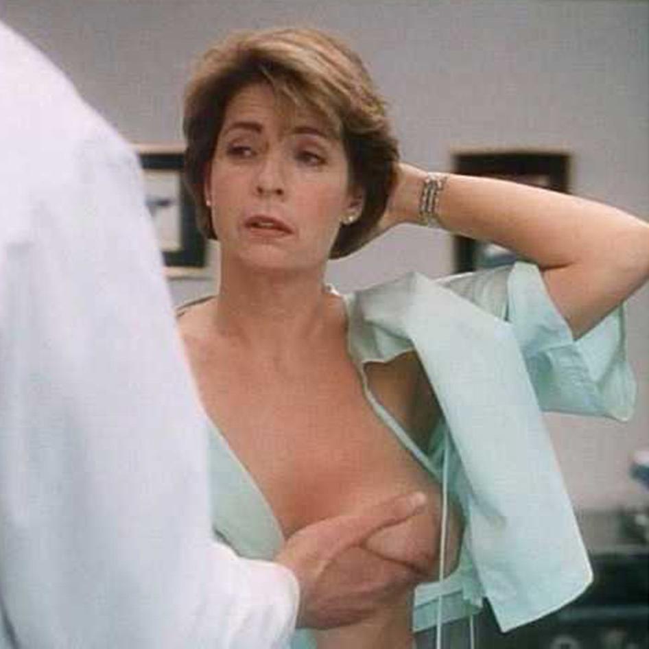 Celebrity Nude Century 10 Rare Nudes 4 Meredith Baxter -4298