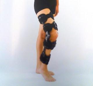 ortesis de pierna en logroño