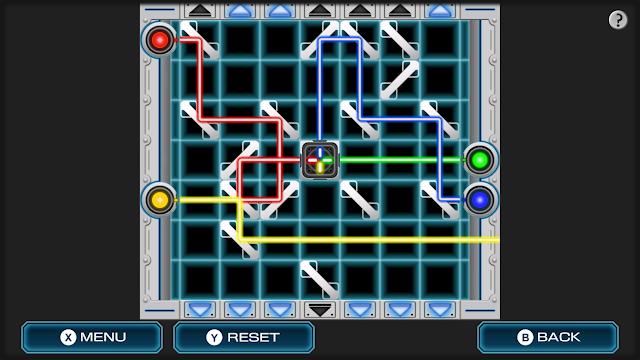 Zero Escape Puzzle