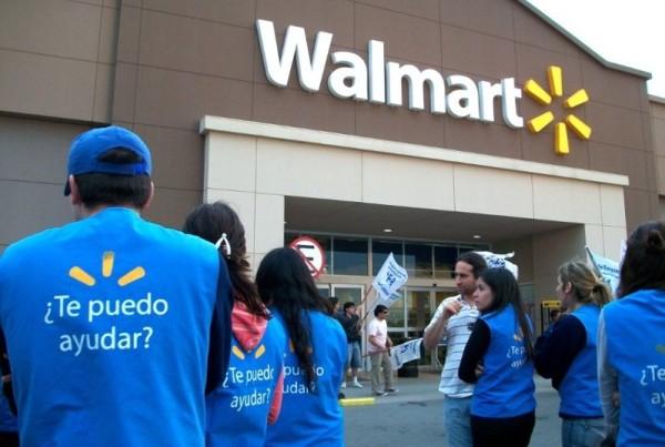 Miles de Mexicanos lanzan reto de 30 días sin consumir  Wallmart ¿Estas de acuerdo?