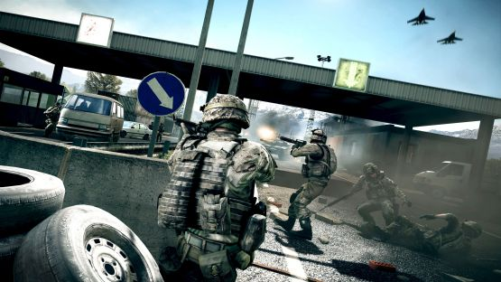 Battlefield 3 screenshot 3