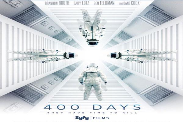 400 Days (2016)