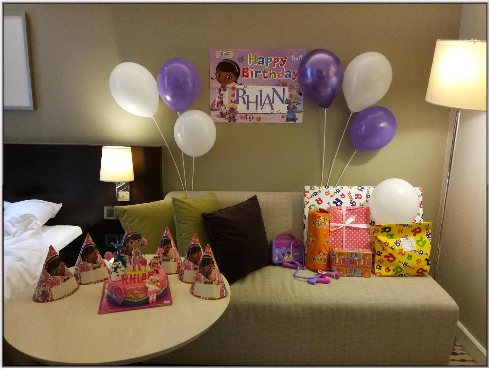 Disney Junior Cake Decorations