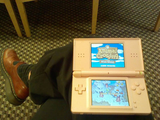 how to pass time while at the hospital