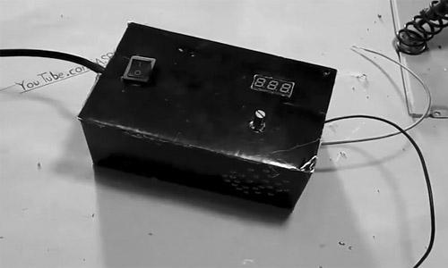 كيفية صنع باور سبلاي متعدد الفولتيات باقل التكاليف (1.5-15فولت)