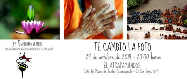 Encuentros Viajeros de Zaragoza
