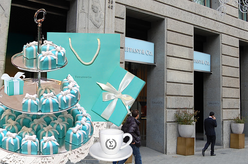 Les v ments de monsieur priv monsieur priv en el for Where is tiffany and co located