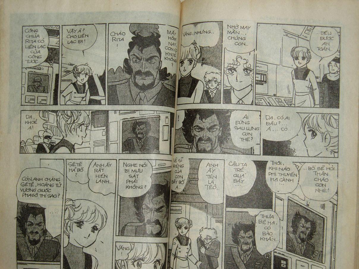 Siêu nhân Locke vol 12 trang 43