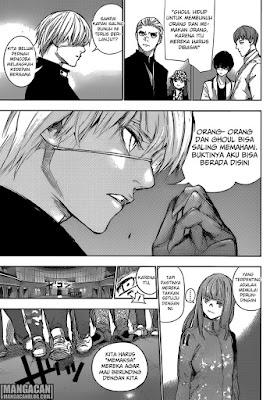 Komik Tokyo Ghoul:Re Chapter 100 Bahasa Indonesia