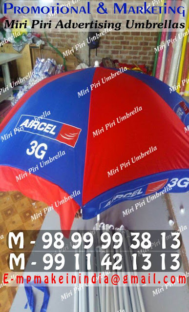 Aircel Promotional Umbrellas, Aircel Marketing Umbrellas, Aircel Advertising Umbrellas, Aircel Corporate Umbrellas, Aircel Commercial Umbrellas, Aircel Umbrellas, Aircel Umbrella,