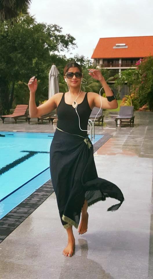 Nadeesha Hemamali Sri Lankan Actress Gallery