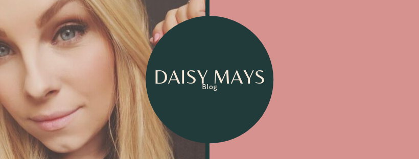 Daisy Mays Beauty Blog