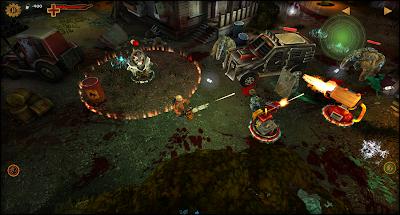 Guns N Zombies (PC)