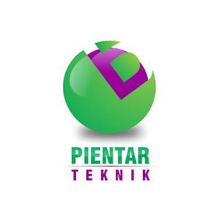 Logo Pientar Teknik