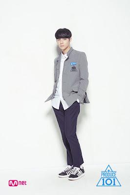 Yoon Yong Bin (윤용빈)