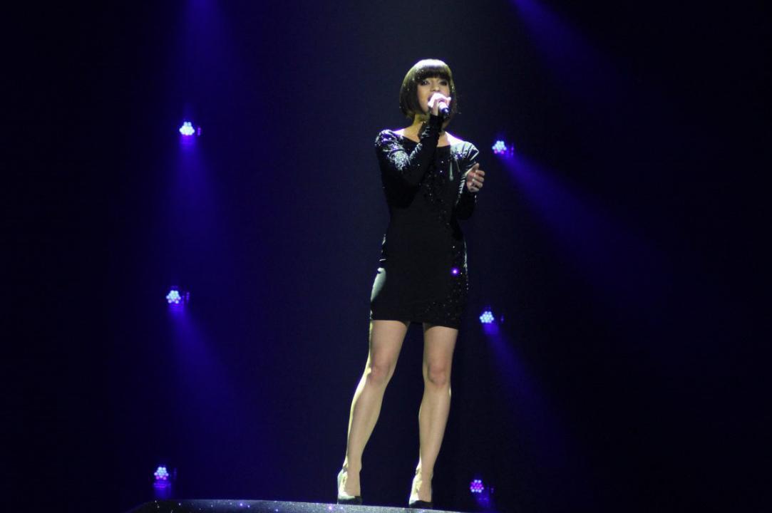Life after Helsinki 2007 Eurovision: ESC 2011 DusselDay 6