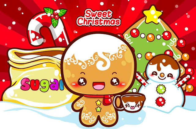 Cute Merry Christmas Wallpapers Tumblr