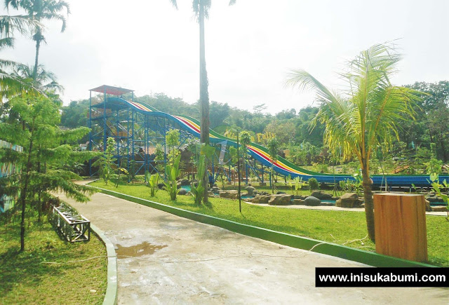 Santasea Waterpark Sukabumi Santasea Waterpark Sukabumi
