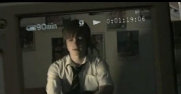 Anti bullying week cyber bullying video