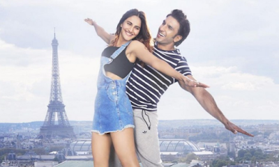 Befikre Movie Poster