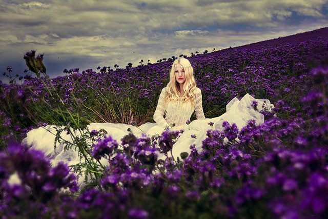 Karolina Ryvolova Photography