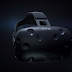 How does the HTC Vive work?