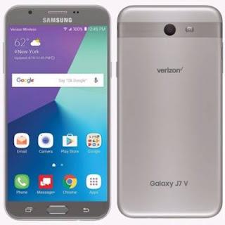 Download Samsung Galaxy J7 V SM-J727V Official Stock Firmware (Flash File) For USA