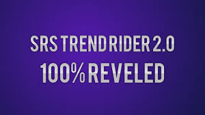 Vladimir's SRS Trend Rider 2.0 Review - Free Download Software!