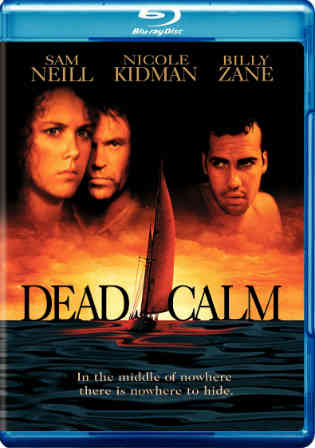 Dead Calm 1989 BluRay 800Mb Hindi Dual Audio 720p Watch Online Full Movie Download bolly4u