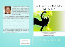 Purchase WHAT'S ON MY MIND? on Amazon