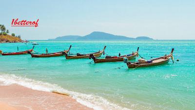 Traveling Phuket