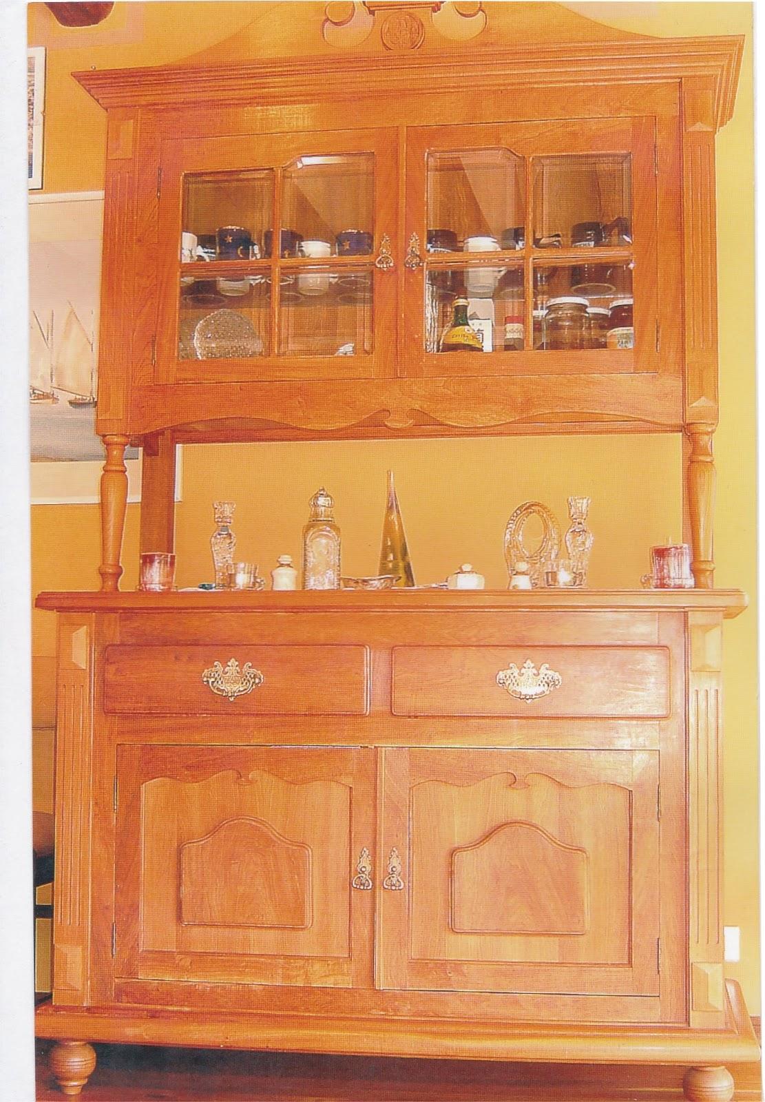 Arte sacro en madera confeccion de r plicas y restauraci n de muebles antiguos alemanes - Restauracion muebles antiguos ...