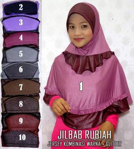 jilbab syar'i untuk pesta agar muslimah tampil lebih islami