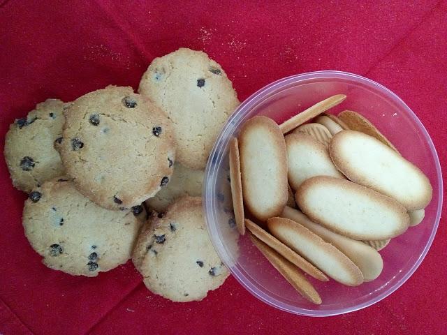 Come riciclare i biscotti avanzati: la ricetta della torta ai coockies