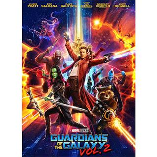 Galaksinin Koruyucuları 2 (2017)