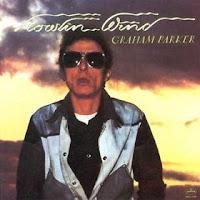 GRAHAM PARKER - Howlin' wind